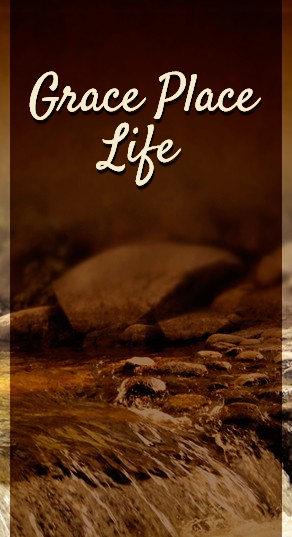 Water of Life Website Sidebar
